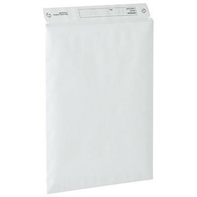 Pochette vélin blanc La Couronne - format 229 x 324 mm - auto-adhésives - 90g  - boîte de 50 (photo)