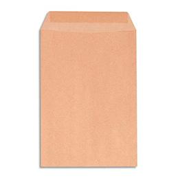 Enveloppes administration boite de 500 114 x 162mm (photo)