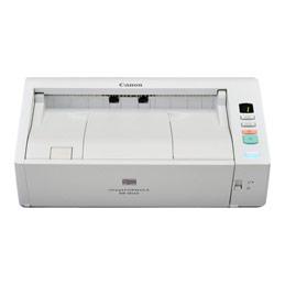 Canon imageFORMULA DR-M140 - Scanner de documents - CMOS / CIS - Recto-verso - 216 x 3000 mm - 600 dpi x 600 dpi - jusqu'à 40 ppm (mono) / jusqu'à 40 ppm (couleur) - Chargeur automatique de documents (50 feuilles) - jusqu'à 6000 pages par jour - USB 2.0 (photo)