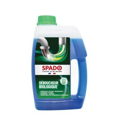 Déboucheur biologique liquide - flacon 1 L