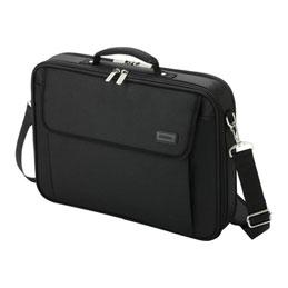 Dicota Base Pro - Sacoche pour ordinateur portable - 17.3'' - noir (photo)