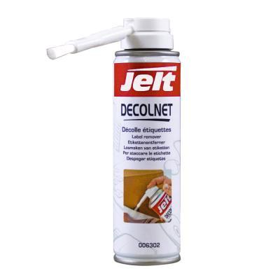 Aérosol JELT Decolnet 210ML (photo)