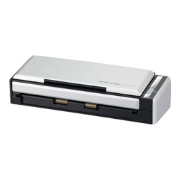 Fujitsu ScanSnap S1300i - Scanner de documents - Recto-verso - 216 x 863 mm - 600 ppp x 600 ppp - jusqu'à 12 ppm (mono) / jusqu'à 12 ppm (couleur) - Chargeur automatique de documents (10 feuilles) - USB 2.0 (photo)