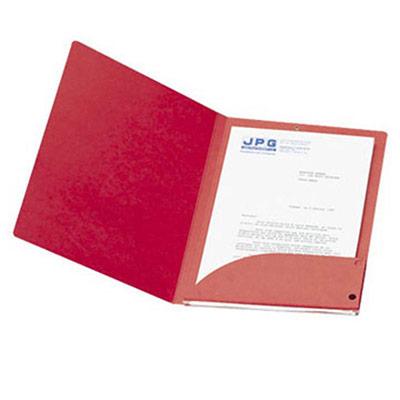Dossier Alpina - dos 1,5 cm