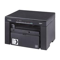 Canon i-SENSYS MF3010 - Imprimante multifonctions - Noir et blanc - laser - largeur de 216 mm (original) - A4/Legal (support) - jusqu'à 18 ppm (copie) - jusqu'à 18 ppm (impression) - 150 feuilles - USB 2.0 (photo)
