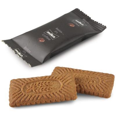 Biscuits Spéculoos en emballage individuel - Carton de 200