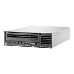 HPE StoreEver 6250 - Lecteur de bandes magnétiques - LTO Ultrium (2.5 To / 6.25 To) - Ultrium 6 - SAS-2 - interne - 5.25