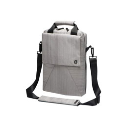 DICOTA Code Sling Laptop Bag 13' - Sacoche pour ordinateur portable - 13' (photo)
