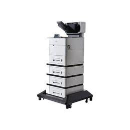 Brother HL-S7000DN - Imprimante - monochrome - Recto-verso - jet d'encre - A4/Legal - 600 x 600 ppp - jusqu'à 100 ppm - capacité : 600 feuilles - USB 2.0, Gigabit LAN, Wi-Fi(n) (photo)