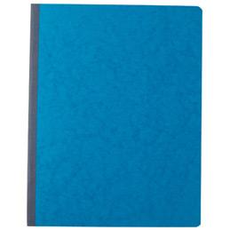 Cahier piqûre caisse/banque Exacompta - 25 x 32 cm - 80 pages (photo)