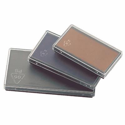 Cassette d'encre Colop compatible Trodat 4911/ 4820/ 4822 - noir - lot de 2 (photo)