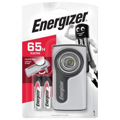 Lampe de poche led Energizer Compact - portée 45m