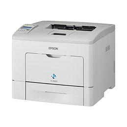 Epson WorkForce AL-M400DN - Imprimante - Noir et blanc - Recto-verso - laser - A4/Legal - 1200 ppp - jusqu'à 45 ppm - capacité : 700 feuilles - parallèle, USB 2.0, Gigabit LAN (photo)