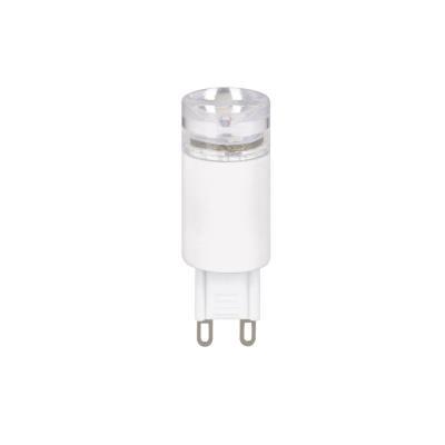 Ampoule LED 2,5W - culot G9 - 200 lumens - 2700 K - classe A++ (photo)