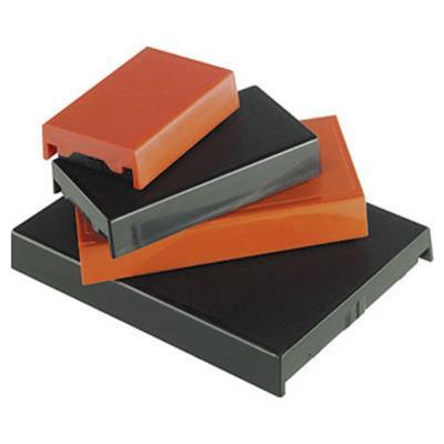 Cassette d'encrage Colop pour numéroteur - noir - lot de 6 (photo)