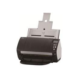 Fujitsu fi-7180 - Scanner de documents - Recto-verso - 216 x 355.6 mm - 600 ppp x 600 ppp - jusqu'à 80 ppm (mono) / jusqu'à 80 ppm (couleur) - Chargeur automatique de documents (80 feuilles) - jusqu'à 6000 pages par jour... (photo)