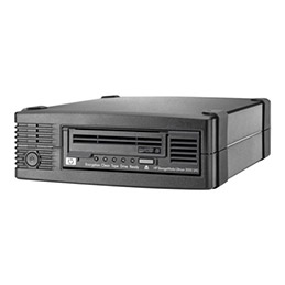 HPE LTO-5 Ultrium 3000 - Lecteur de bandes magnétiques - LTO Ultrium (1.5 To / 3 To) - Ultrium 5 - SAS-2 - externe - chiffrement - Top Value (photo)