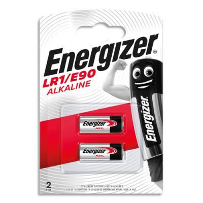 Pile LR1 - E90 - 1.5V - Energizer (photo)