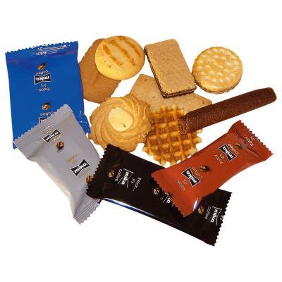 Biscuits Calida Mix Miko - paquet 125 unités