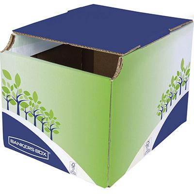 Corbeille de tri sélectif pour le recyclage des papiers - 16L
