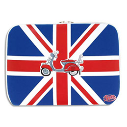 Housse Ipad RYGHT UK VESPA - Format 8,9-11,6 pouces (photo)
