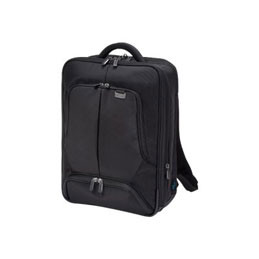 Dicota Backpack Pro Laptop Bag 14.1' - Sac à dos pour ordinateur portable - 14.1' (photo)
