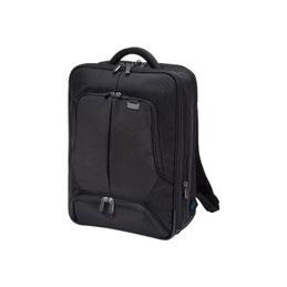 Dicota Backpack Pro Laptop Bag 14.1' - Sac à dos pour ordinateur portable - 14.1' (photo)