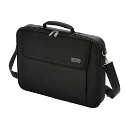 Dicota Base - Sacoche pour ordinateur portable - 15.6'' - noir (photo)
