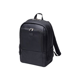 Dicota Backpack BASE Laptop Bag 17.3 - Sac à dos pour ordinateur portable - 17.3'' - noir (photo)
