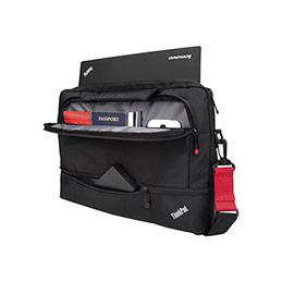 Lenovo ThinkPad Essential Topload Case - Sacoche pour ordinateur portable - 15.6