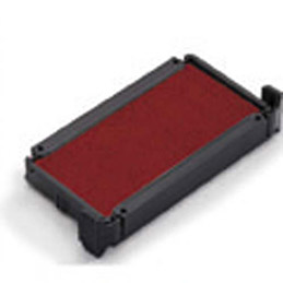 Lot 3 recharges d'encre rouge Trodat - 4910