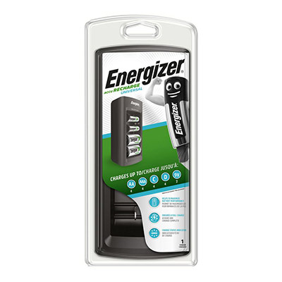 Chargeur universel Energizer (photo)
