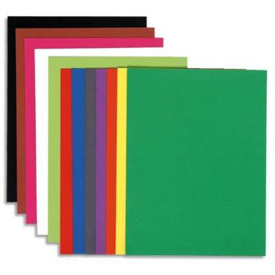 sous chemise flash de exacompta papier 100 recycl 80 g pour format a4 coloris assortis. Black Bedroom Furniture Sets. Home Design Ideas