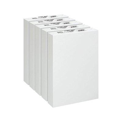 Papier économique A4 blanc 75g - ramette de 500 feuilles (photo)