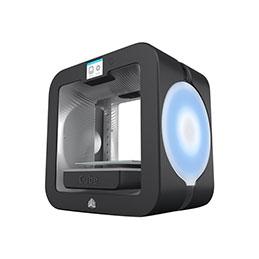 3D Systems Cube 3 - Imprimante 3D - PJP - taille de construction jusqu'à 152.5 x 152.5 x 152.5 mm - couche : 0.07 mm - hôte USB, Wi-Fi (photo)