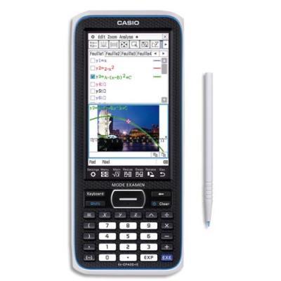 Calculatrice graphique Casio tactile FXCP400+E (photo)