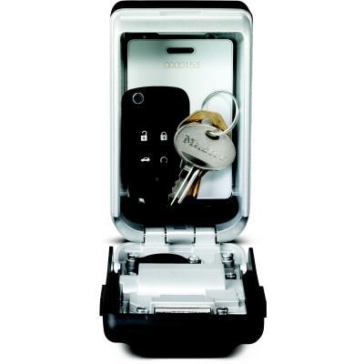 Mini-coffre à clé Select Access - combinaison rétro-éclairée - 12,6 x 7,2 cm