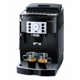 Machine caf delonghi broyeur grain 250g r servoir 1 7l l23 8 x h35 - Machine a cafe a grain delonghi ...