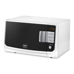 Micro-ondes Delonghi MW2001S - 700W (photo)