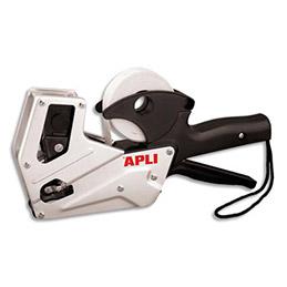 Pince à étiqueter 1 ligne haute qualité Agipa 101948 (photo)
