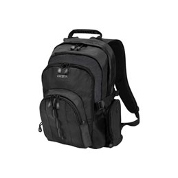 DICOTA Backpack Universal Laptop Bag 15.6' - Sac à dos pour ordinateur portable - 15.6' (photo)