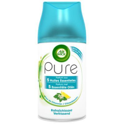 Recharge pour désodorisant Freshmatic Pure - Fleur de citronnier - 250 ml