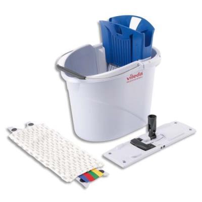 Kit de nettoyage Mini Starterkit pour petites surfaces (photo)