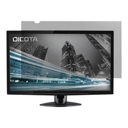 Dicota Secret - Filtre écran de sécurité - Largeur 24 pouces (photo)