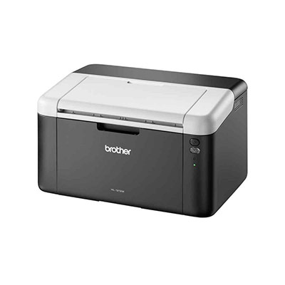 Brother HL-1212W - Imprimante - monochrome - laser - A4/Legal - 2400 x 600 ppp - jusqu'à 20 ppm - capacité : 150 feuilles - USB 2.0, Wi-Fi(n) (photo)