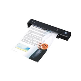 Canon imageFORMULA P-208II - Scanner de documents - Recto-verso - Legal - 600 ppp x 600 ppp - jusqu'à 8 ppm (mono) / jusqu'à 8 ppm (couleur) - Chargeur automatique de documents (10 feuilles) - jusqu'à 100 pages par jour ... (photo)