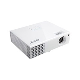 Acer H6517ST - Projecteur DLP - 3D - 3000 lumens - 1920 x 1080 - 16:9 - HD 1080p (photo)