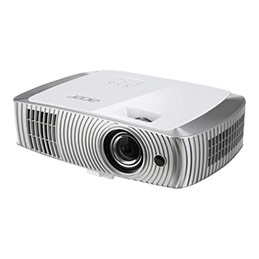 Acer H7550ST - Projecteur DLP - 3D - 3000 lumens - 1920 x 1080 - 16:9 - HD 1080p (photo)