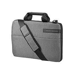 HP Signature Slim Topload - Sacoche pour ordinateur portable - 14