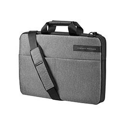HP Signature Slim Topload Case - Sacoche pour ordinateur portable - 15.6